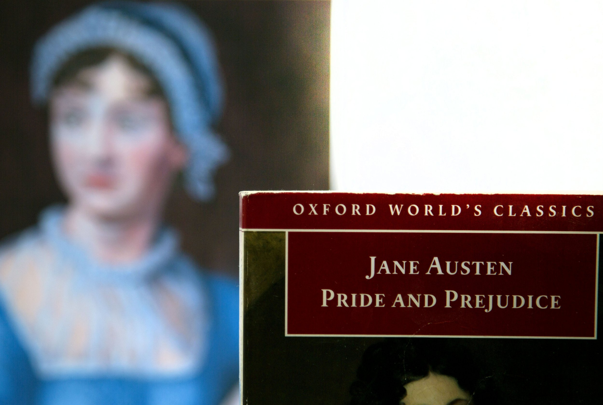 Who was Jane Austen? Author features on new £10 note