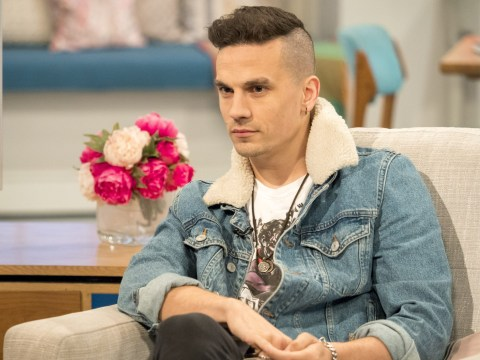 Eastender star Aaron Sidwell reveals tragic connection to Steven Beale's 'fake cancer' storyline
