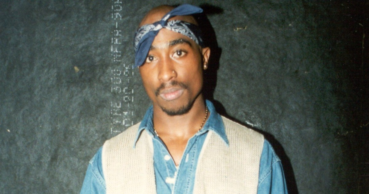 The Person Who Killed 2pac (REAL) - YouTube |Who Really Killed Tupac