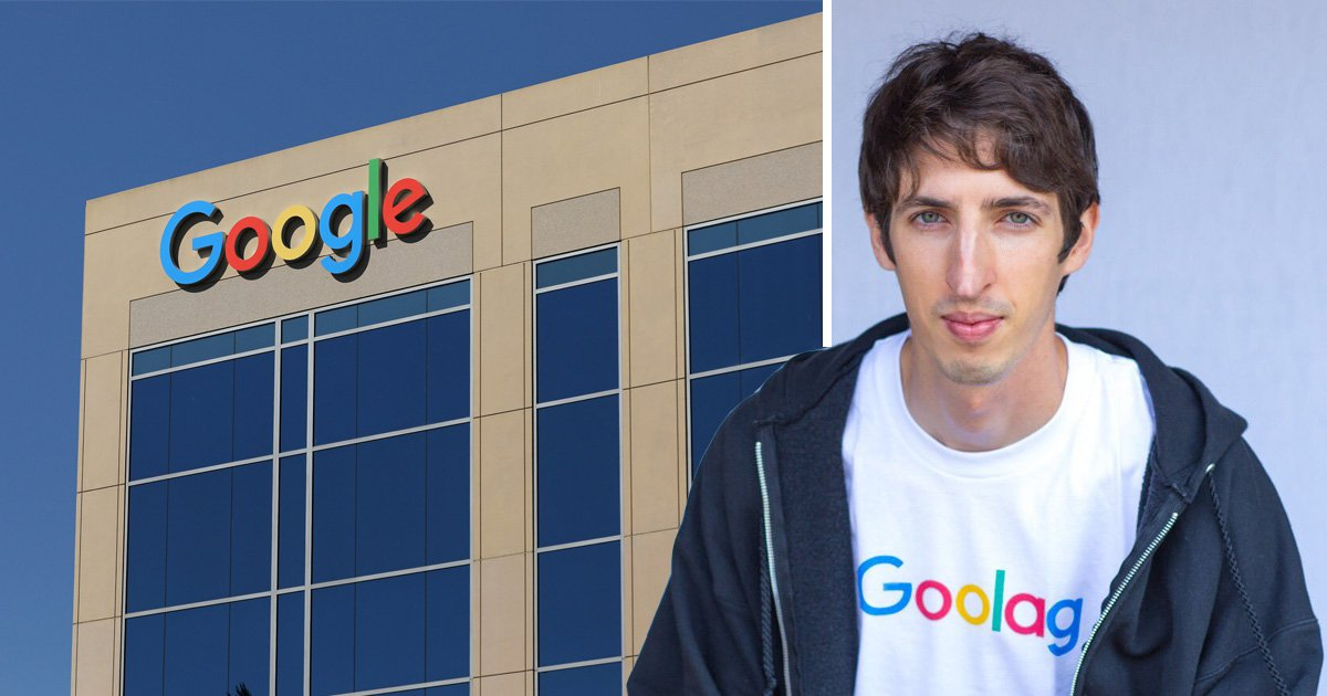 Google 'techbro' James Damore's diversity memo shows just how deluded some people are about gender