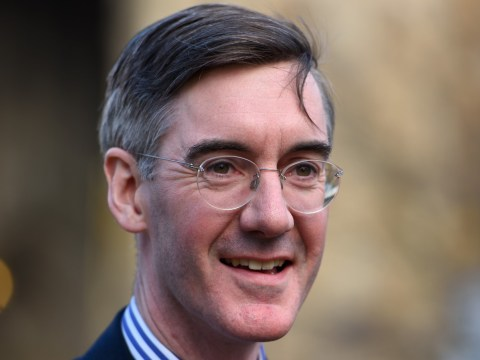 Jacob Rees-Mogg admits he makes money from abortion pills