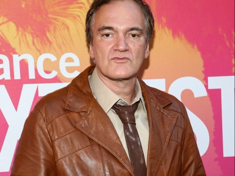 Quentin Tarantino apologises to Roman Polanski statutory rape victim after 'down with it' remarks