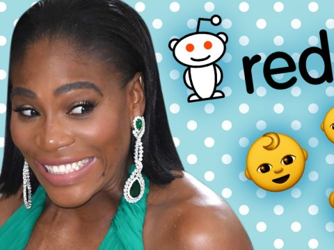 Mum-to-be Serena Williams asked for advice on what to pack in her hospital bag and Reddit delivered