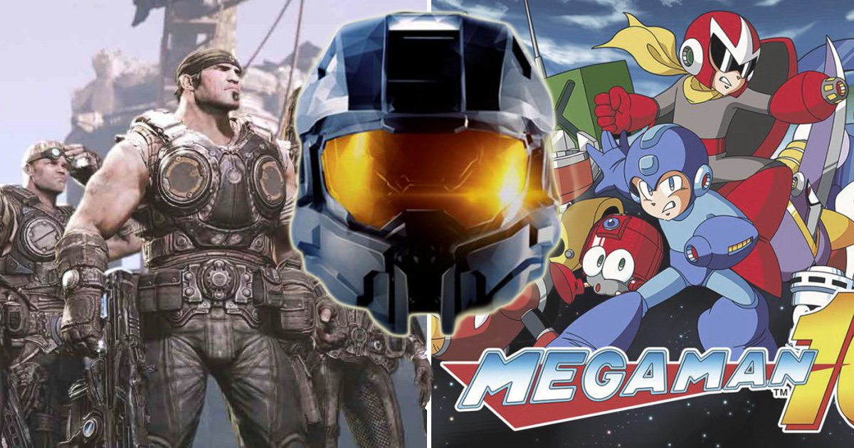 The 10 most ridiculously difficult gaming achievements – from Halo to Gears Of War