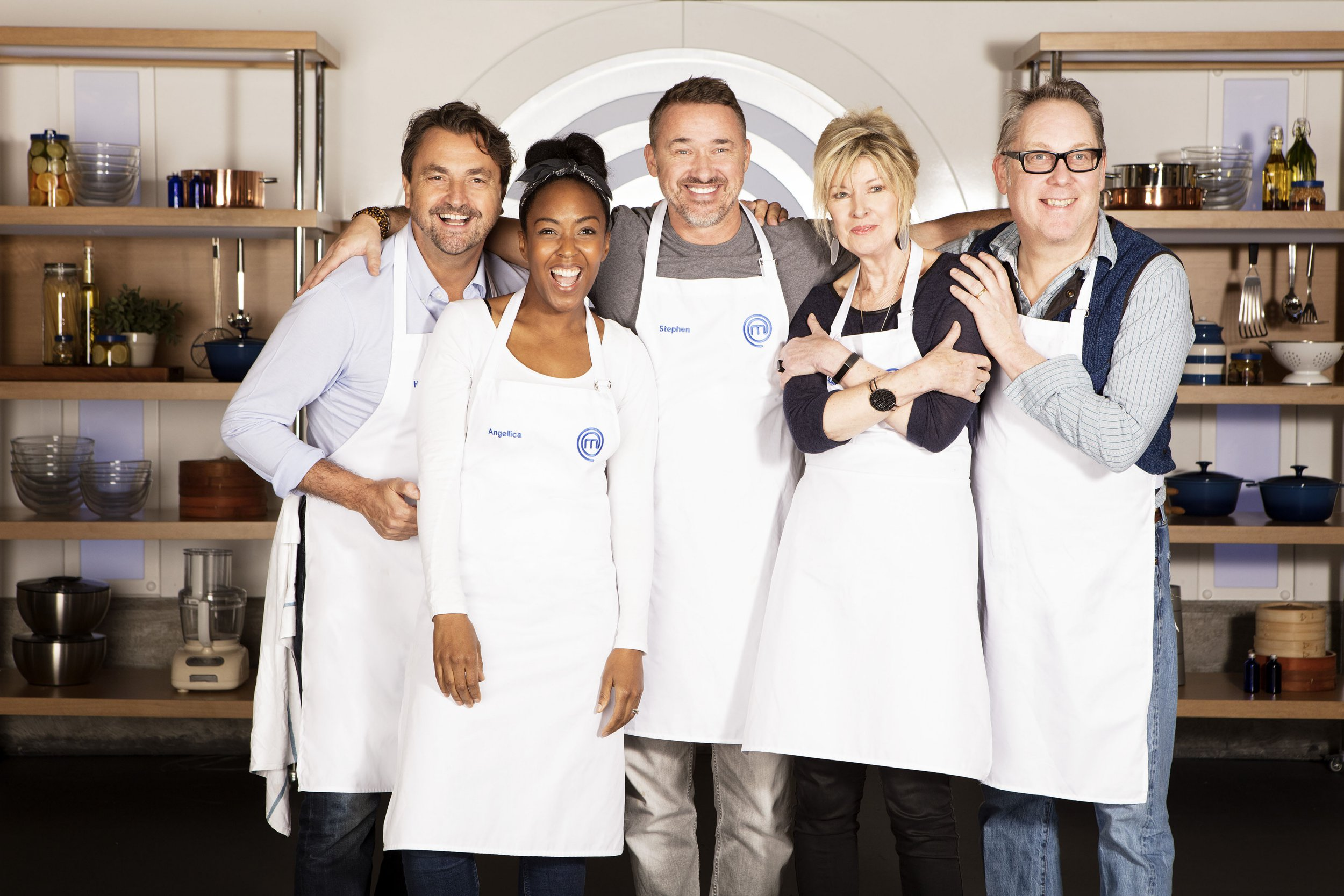 When does Celebrity Masterchef start? All you need to know about the new series