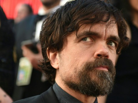 Peter Dinklage could very well be taking on the role of Rumpelstiltskin
