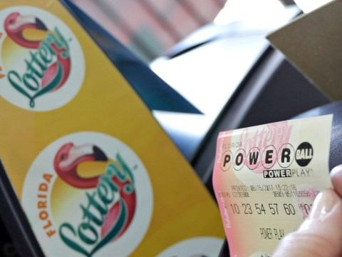 Powerball jackpot has just topped $510M and we're already thinking how to spend the money