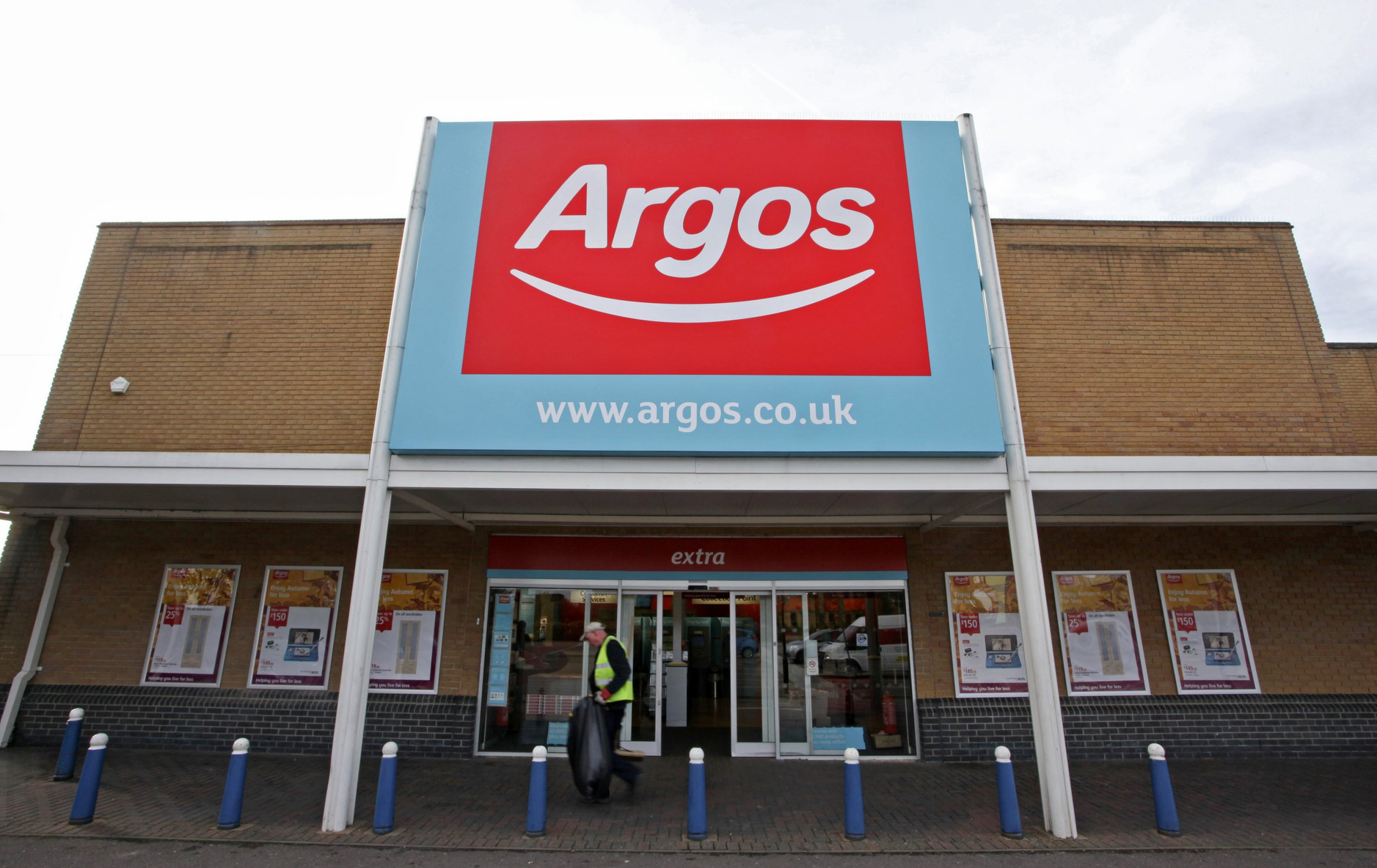 Argos opening hours for August bank holiday weekend – everything you need to know