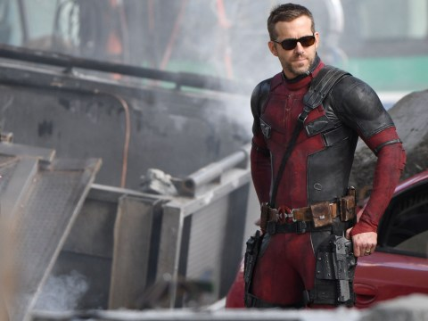 Ryan Reynolds leads Deadpool 2 cast in a touching moment of silence after death of stuntwoman Joi 'SJ' Harris