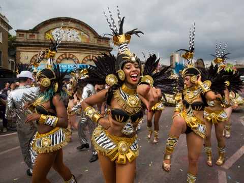 Rich history of Notting Hill Carnival's sound system culture is unveiled in Rampage Sound documentary