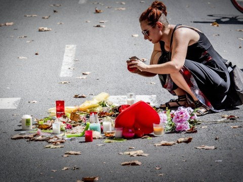 At least one American killed and another injured in Barcelona terrorist attack