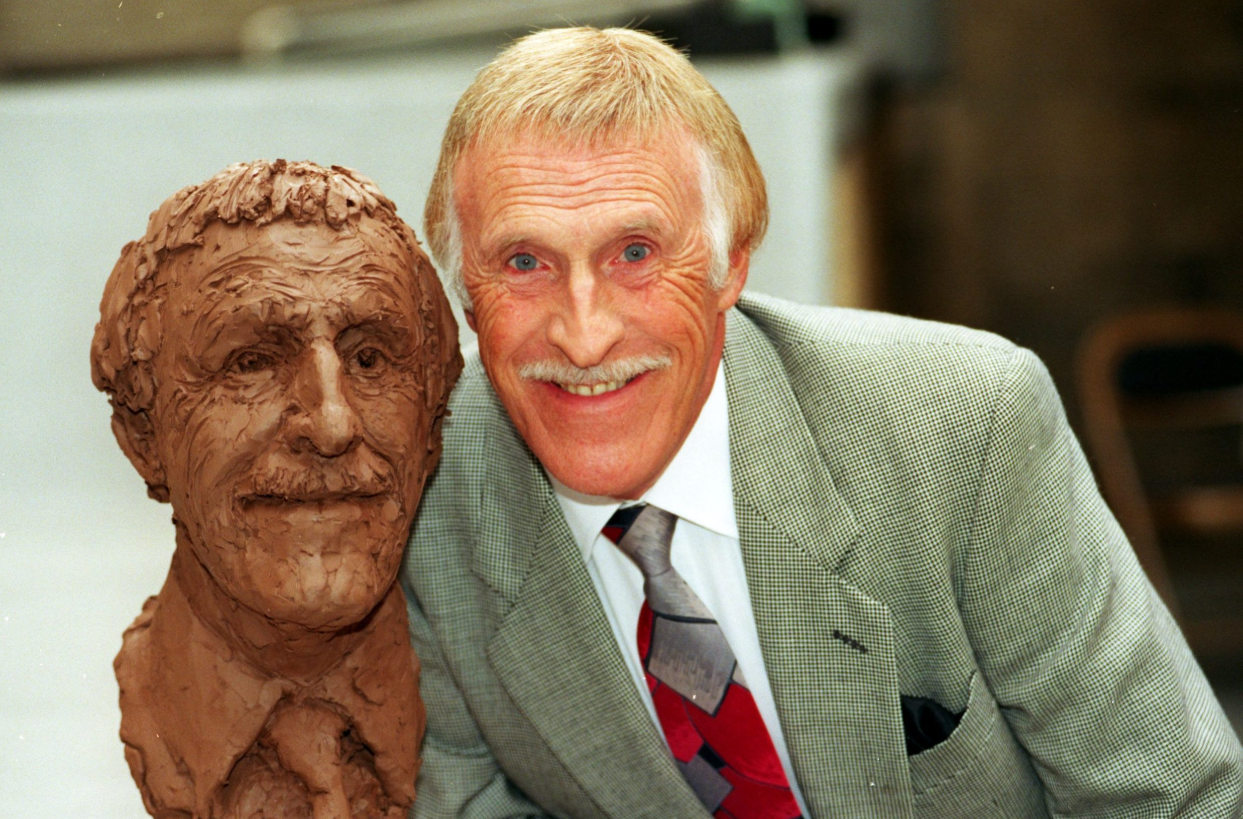 The National Television Awards announce tribute to the late Bruce Forsyth as voting opens