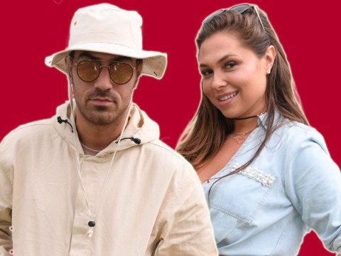 V Festival: TOWIE's Jon Clark 'dragged away' from Fran Parman after explosive VIP area row