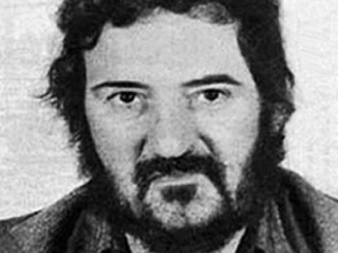 Yorkshire Ripper burned mouth so badly on mushy peas he kept vomiting