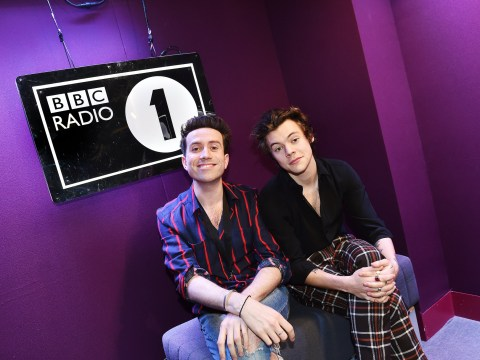 Harry Styles to celebrate a year of solo success with hour-long exclusive BBC special