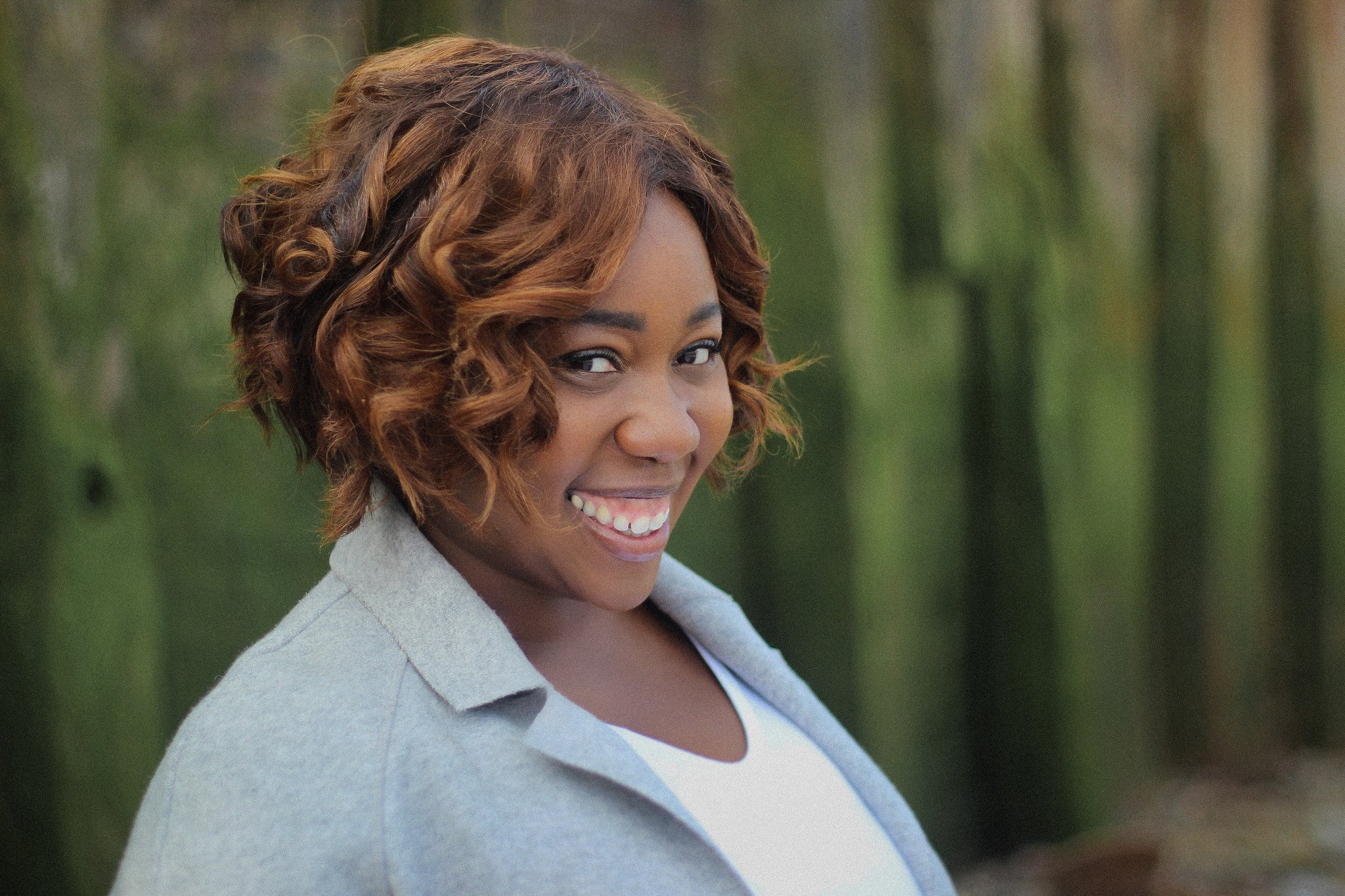 Ex Holby City and Strictly star Chizzy Akudolu says her 'black dog' of depression has returned