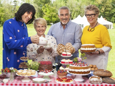 Great British Bake Off fans moan over the 17 minutes of adverts: 'It's too bloody rushed'