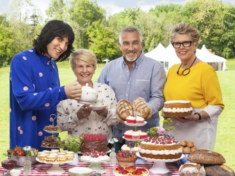 I'm no longer obsessed with The Great British Bake Off – and it's not because it moved to Channel 4
