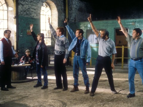 20 years of The Full Monty: as important today as ever