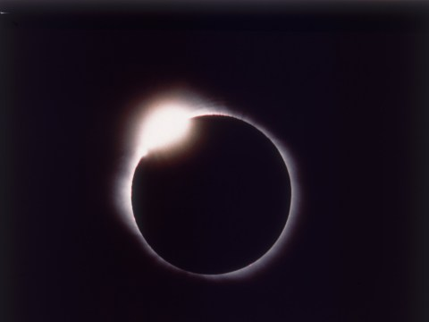 You've got a long time to wait for the next total eclipse in the UK