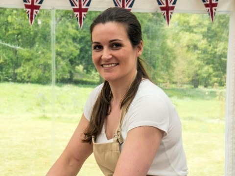 The Great British Bake Off's Sophie Faldo says 'nothing is guaranteed' after winning show