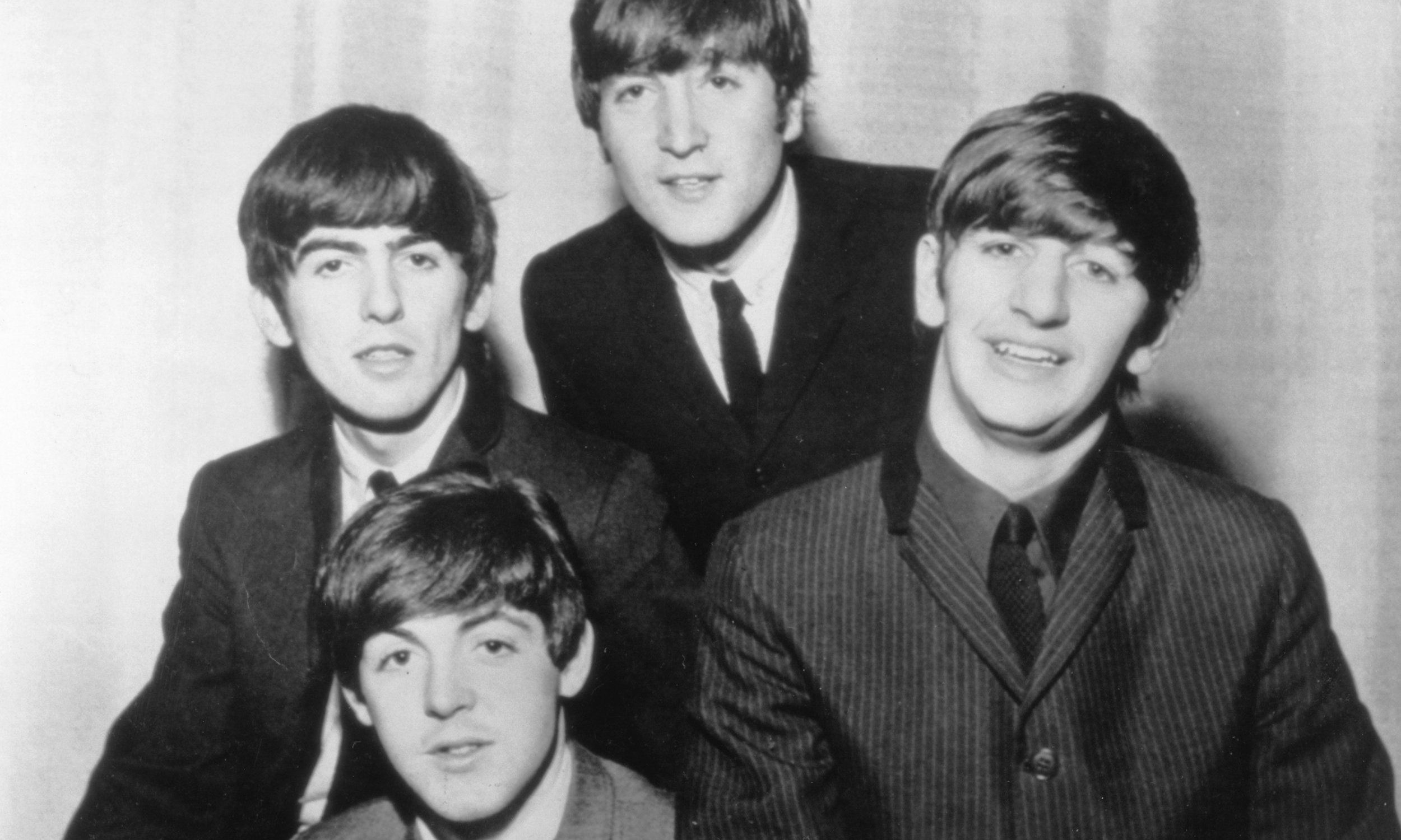 The Beatles still make £67,000 a day from an old company that shut down half a century ago