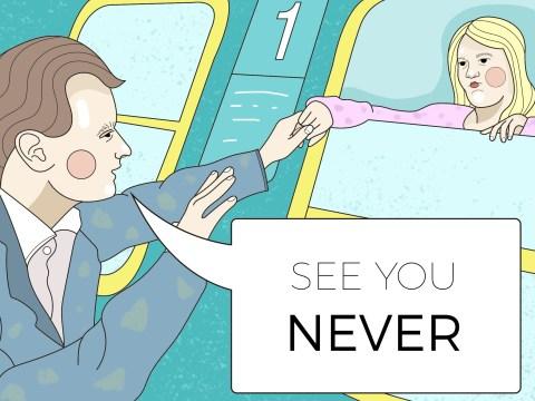 12 people reveal their worst ever break up stories