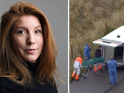 Headless, limbless torso found in sea 'could be remains of missing journalist'