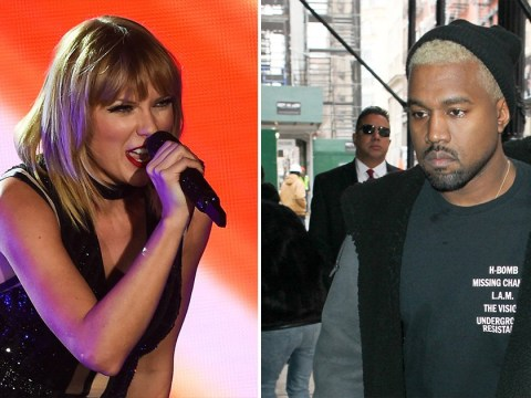Taylor Swift takes aim at Kanye West in new song Look What You Made Me Do and here are the clues
