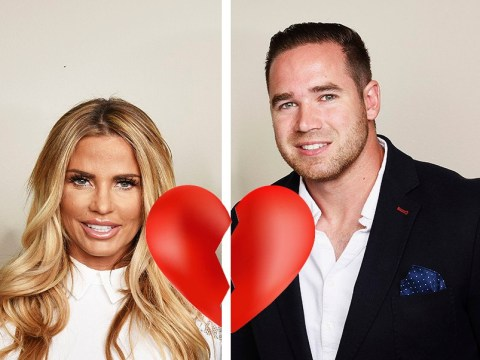 Making nasty comments about Katie Price's divorce doesn't make you a better person