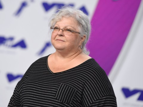 Mother of Charlottesville victim Heather Heyer presents MTV award and gives moving speech on daughter's legacy