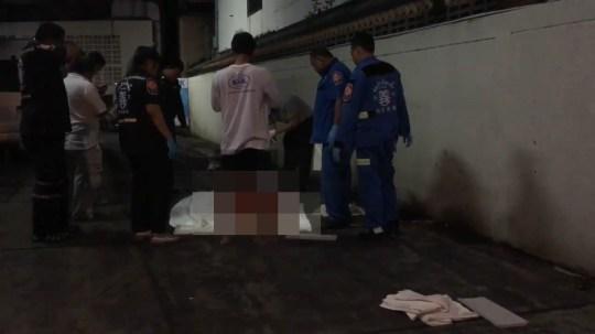 British student Maxine Missick's body found at Thai hotel