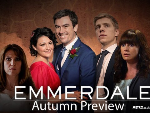 Death, revenge, Emma exit, Robron reunion and 10 more Emmerdale spoilers in huge autumn preview