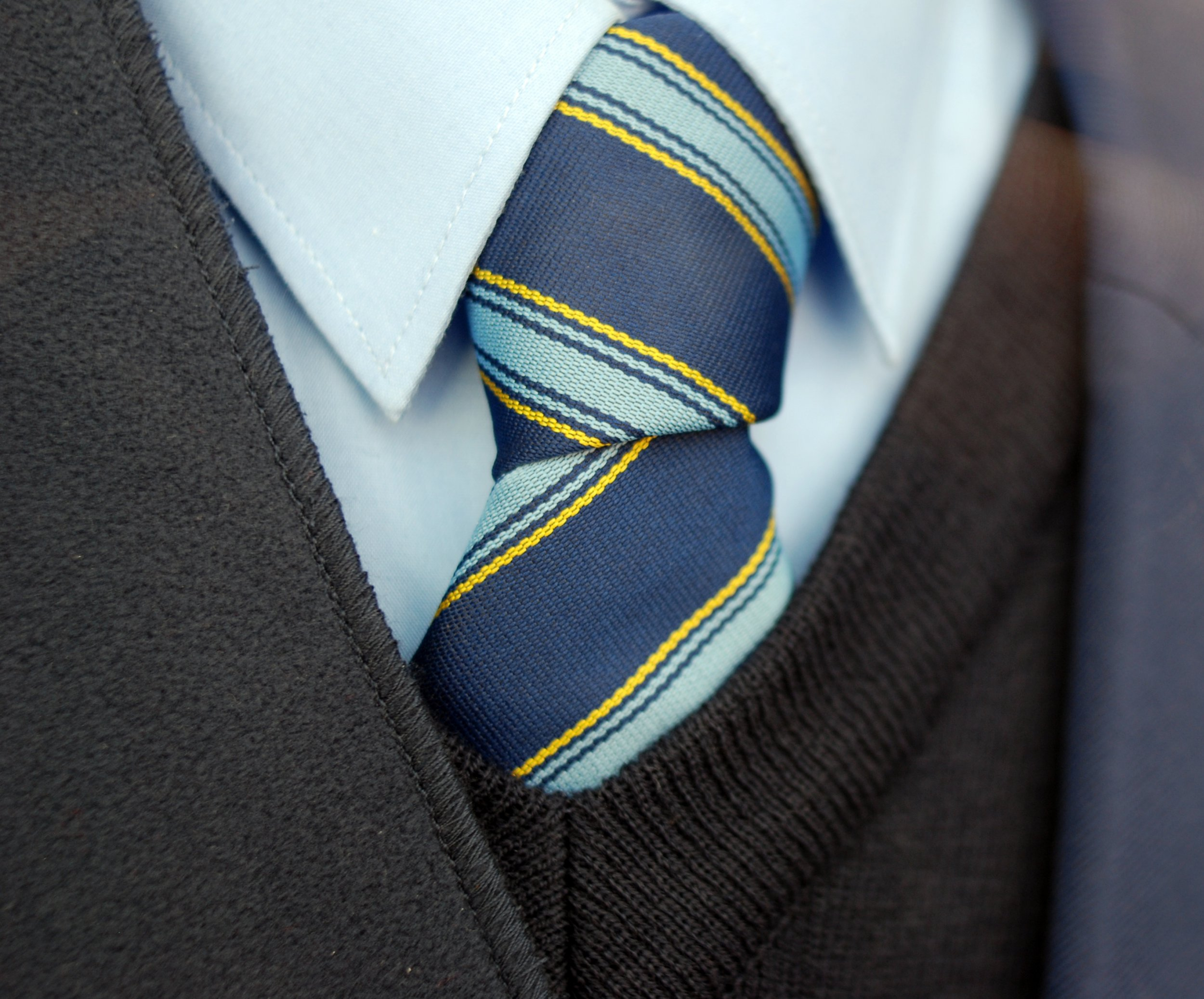You could claim cash towards school uniforms from your local council