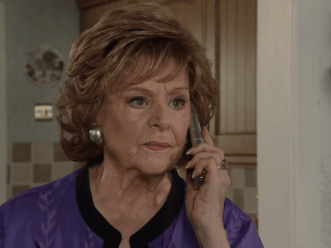 Coronation Street spoilers: Fans devastated as ailing Rita Sullivan's health takes a turn for the worse but what's wrong with her?