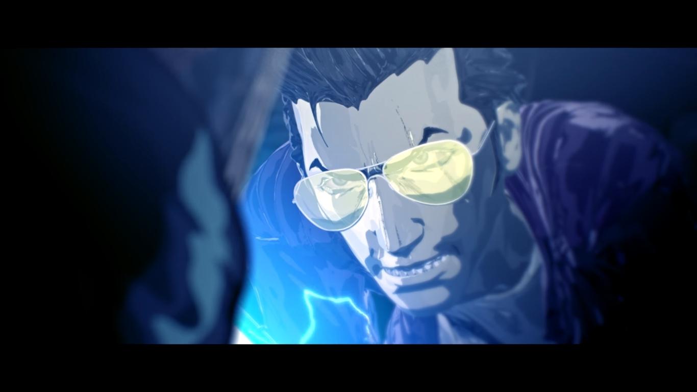 No More Heroes: Travis Strikes Again - the return of Suda51