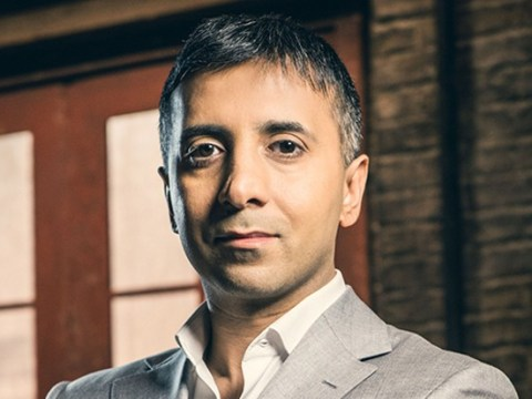 Who is Tej Lalvani? – the new dragon on Dragons' Den