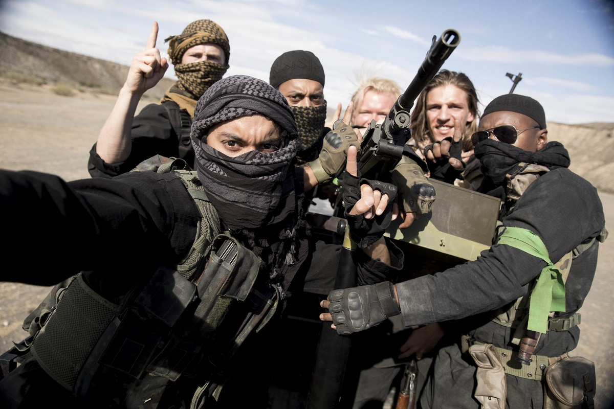 The State: What is Channel 4's new ISIS drama about? When is it on? And is it worth watching?