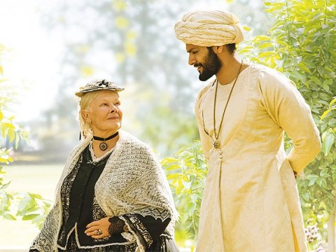 Victoria and Abdul weaves a lightweight but fascinating tale of royal manners