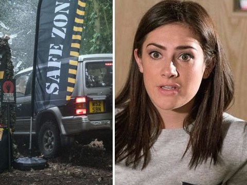 Emmerdale spoilers: Victoria Barton dies in Home Farm crash horror?