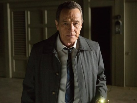 Bryan Cranston on Wakefield, getting racy with Jennifer Garner and teaming up with Wes Anderson