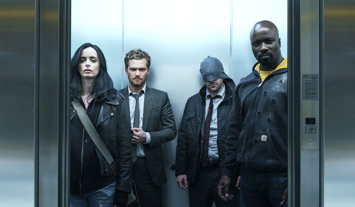 Marvel's The Defenders: 12 Easter Eggs you might have missed
