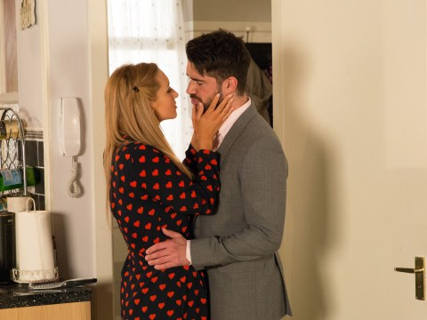 Coronation Street spoilers: Adam Barlow and Eva Price are getting together