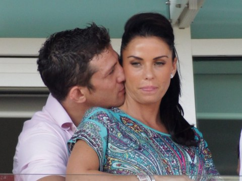 Katie Price rates her exes in bed and claims Alex Reid is the worst