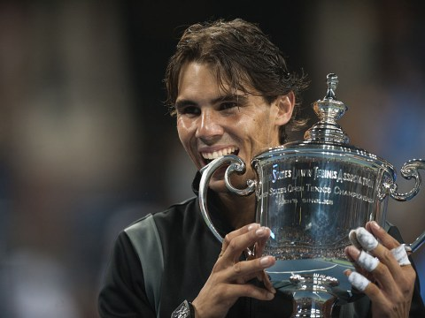Uncle Toni highlights key difference in Rafael Nadal's game compared to 2010 US Open triumph
