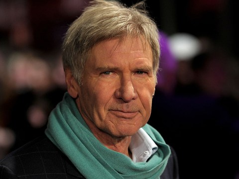 Harrison Ford recalls feeling 'strange' after Carrie Fisher affair reveal – and he still hasn't read her memoir