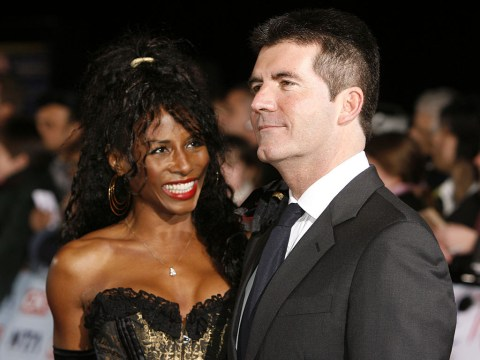 Sinitta tells Simon Cowell to 'kiss my black ass' after X Factor snub