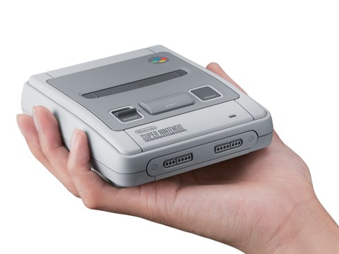 Weekend Hot Topic, part 2: Mega Drive vs. SNES