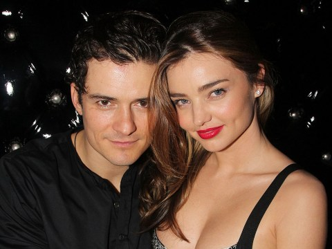 Miranda Kerr says her divorce from Orlando Bloom was 'the right thing to do' but they're still friends