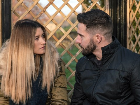 Emmerdale spoilers: Mike Parr rules out Ross Barton and Debbie Dingle reunion
